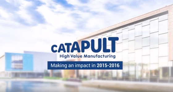 The impact of HVM Catapult 2015-16