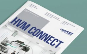 Connect with HVM Catapult