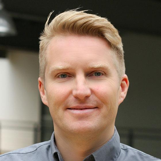 Professor Sam Turner