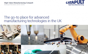 HVM Catapult 2015-16 Annual Review