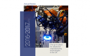 HVM Catapult Annual Review 2016-17