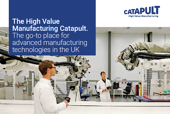 HVM Catapult one page overview