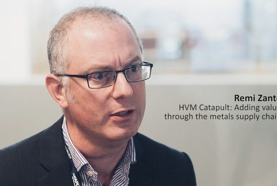 Adding value through the metals supply chain - HVMC project series