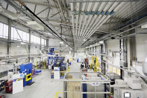 Strathclyde secures £16.5m for major new advanced engineering facility