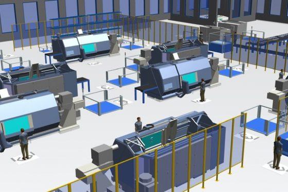 Real benefits of virtual simulation