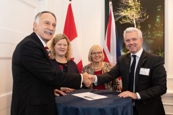 CNL collaboration to focus on clean energy development