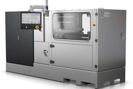MTC to install digital metal additive manufacturing system