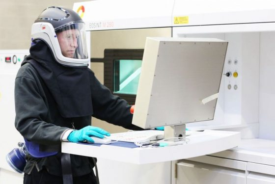 Aerospace suppliers urged to join £15 million programme