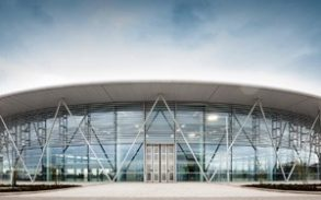 Forbes highlights AMRC Boeing partnership