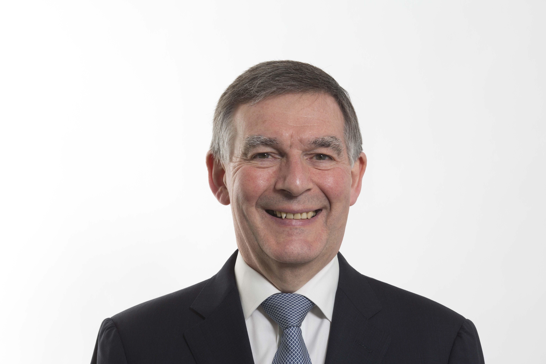 Allan Cook, CBE