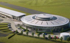 Factory 2050 scoops top industry design award