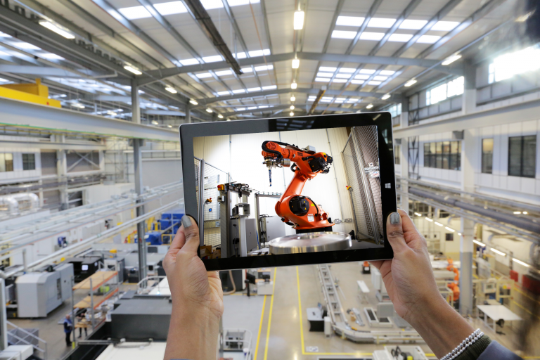 ATI Guest Blog: Digital Engineering and Manufacturing