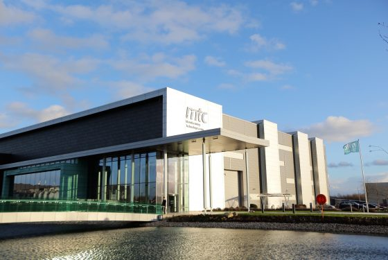Game-changing energy innovation developed at MTC