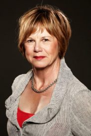 Margaret Wood, MBE