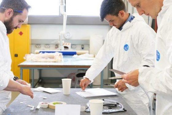 National Composites Centre announces partnership with CFMS