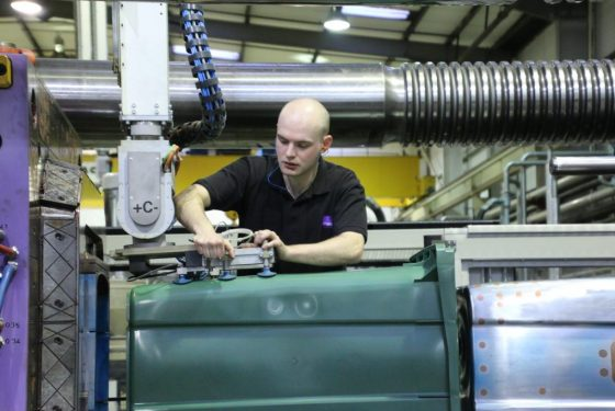 'Rising star' reaches regional finals of National Apprenticeship Awards
