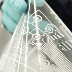 Printable Electronics