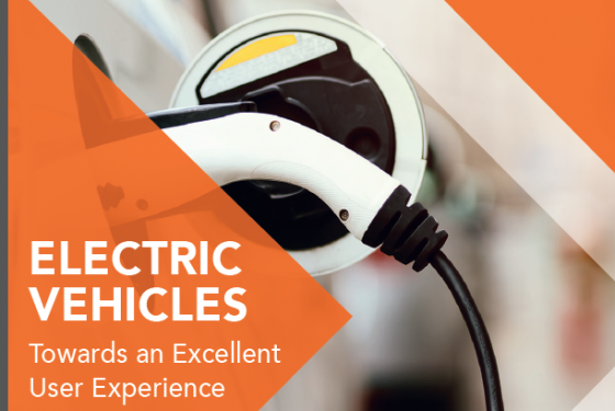 Electric Vehicles - Towards an Excellent User Experience
