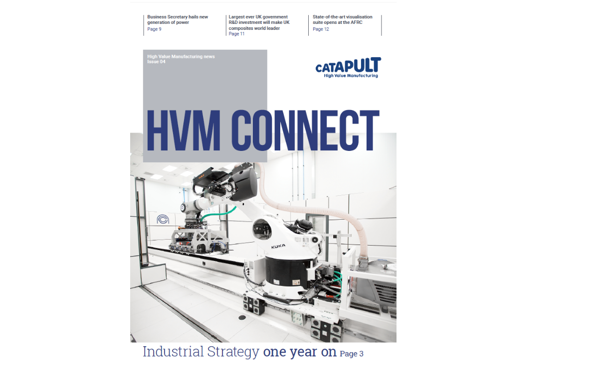HVM Connect Issue 4
