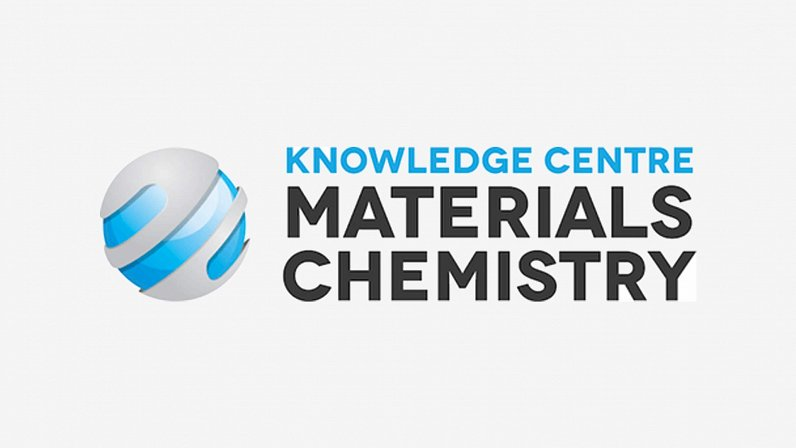 Knowledge Centre Materials Chemistry logo