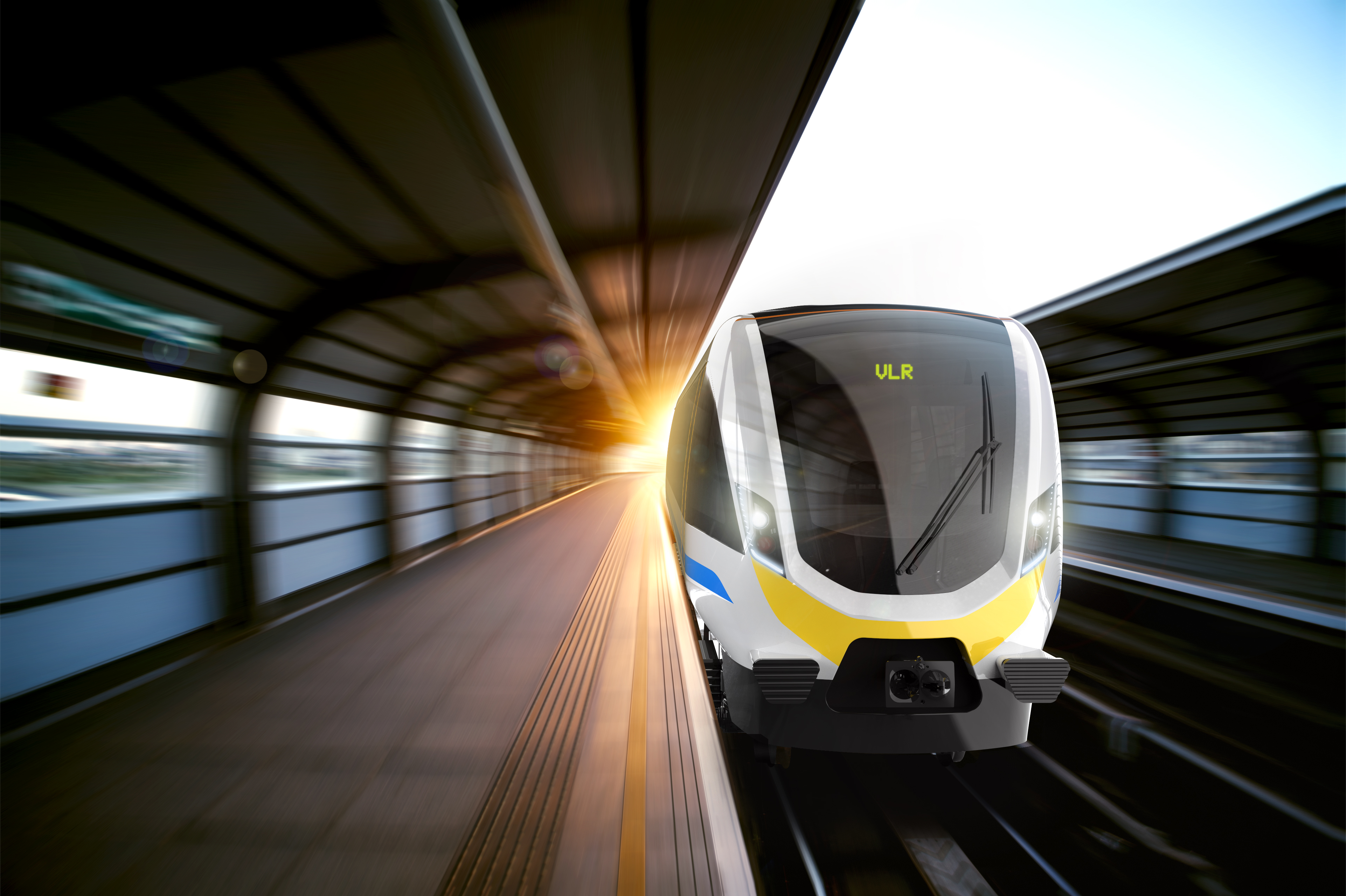 Revolution Very Light Rail