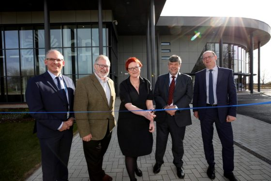 CPI Officially Launches National Healthcare Photonics Centre