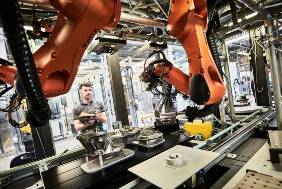 MTC appointed lead auditor for UK Robotics