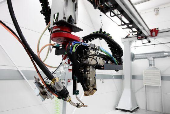 Small heat exchangers present big welding challenge