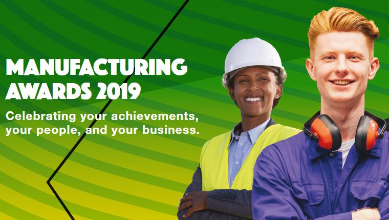 Make UK Manufacturing Awards