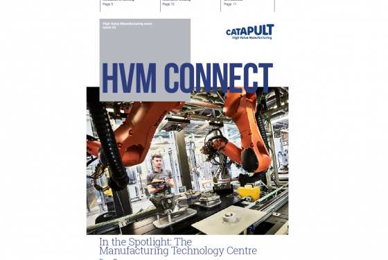 HVM Connect Issue 6 - June 2019
