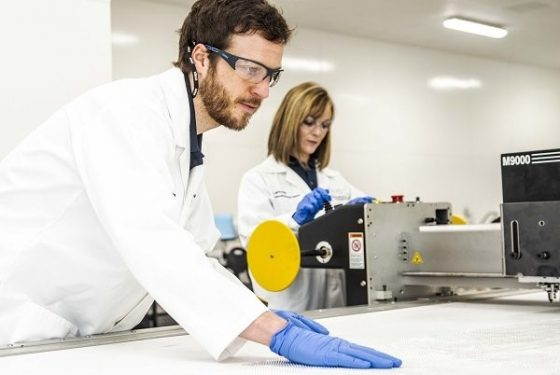 AFRC expands with new Lightweight Manufacturing Centre