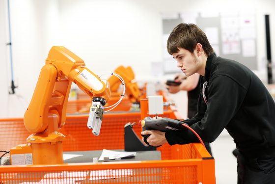 Boost for UK manufacturing recruitment resources
