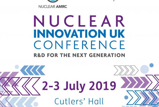 Nuclear AMRC leads key event for UK innovation