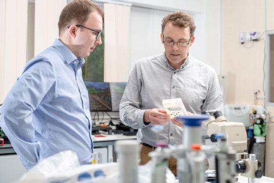 Medical tech innovation set to improve stroke diagnosis