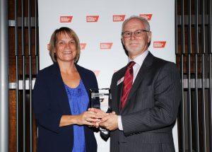 AMTC award