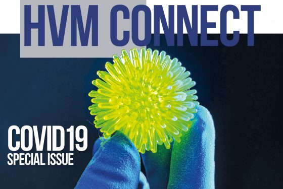 HVM Connect Issue 9 - COVID-19 Special Issue