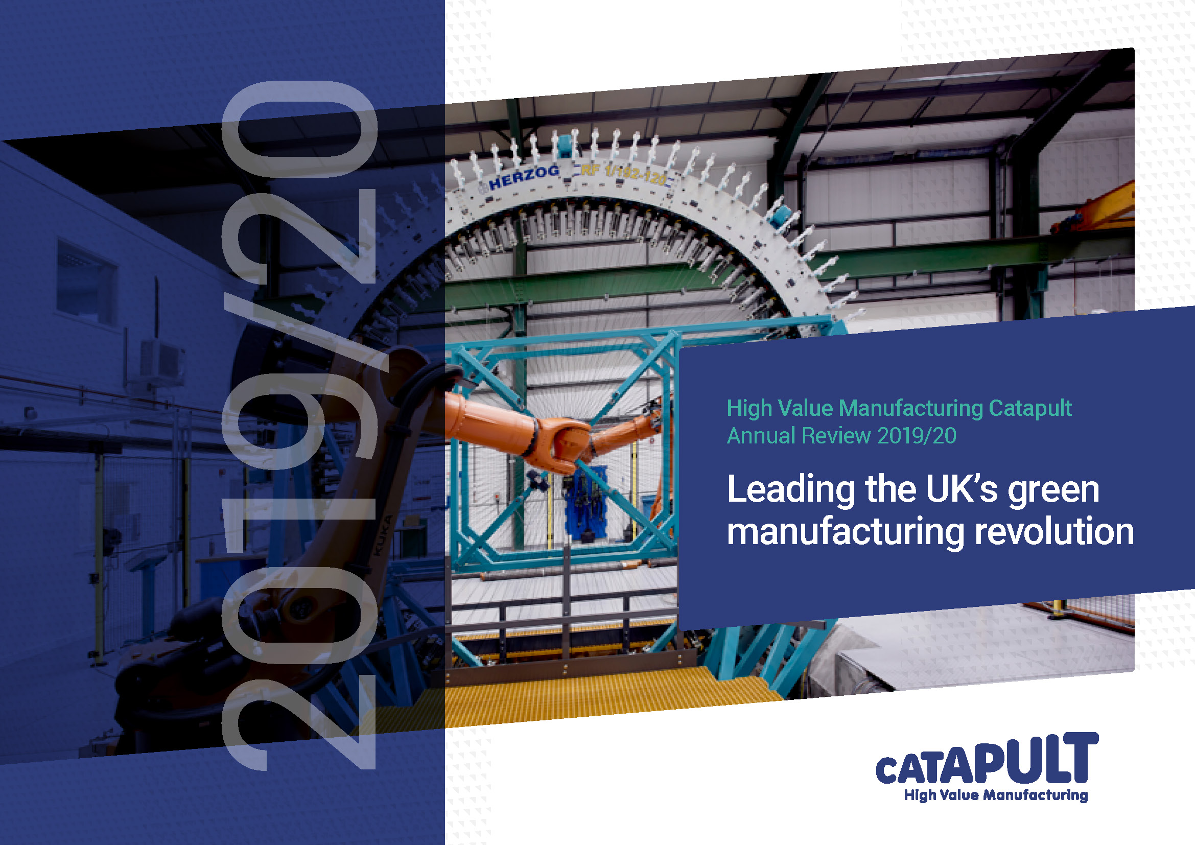 HVM Catapult 2019-20 Annual Review