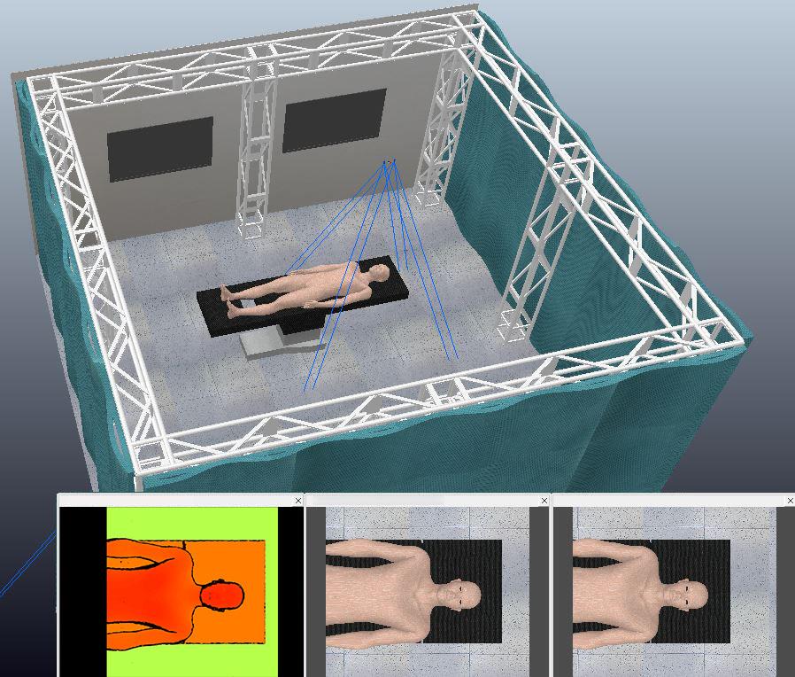 Virtual Reality Surgery Training Platform