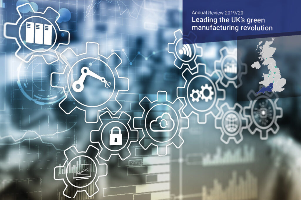 NCC drives the digital engineering revolution in the West of England