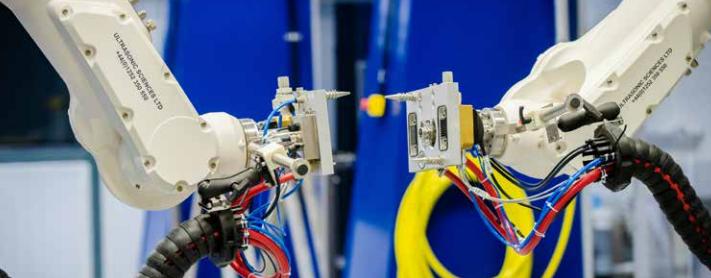 Digital manufacturing equipment