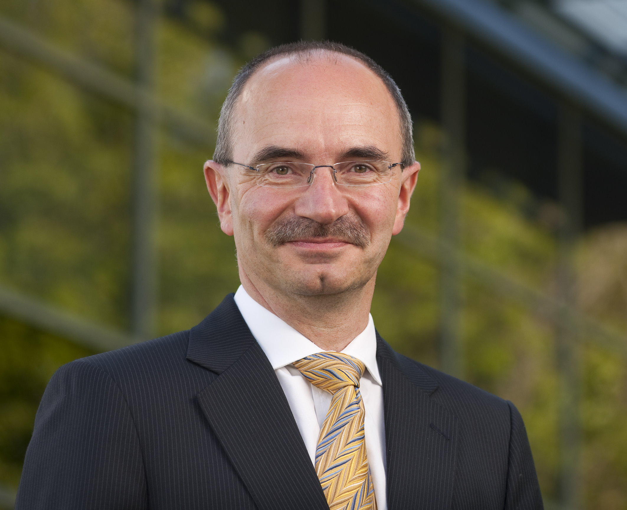 HVM Catapult CEO confirms retirement plans