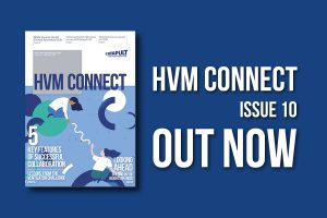 HVM Connect Issue 10